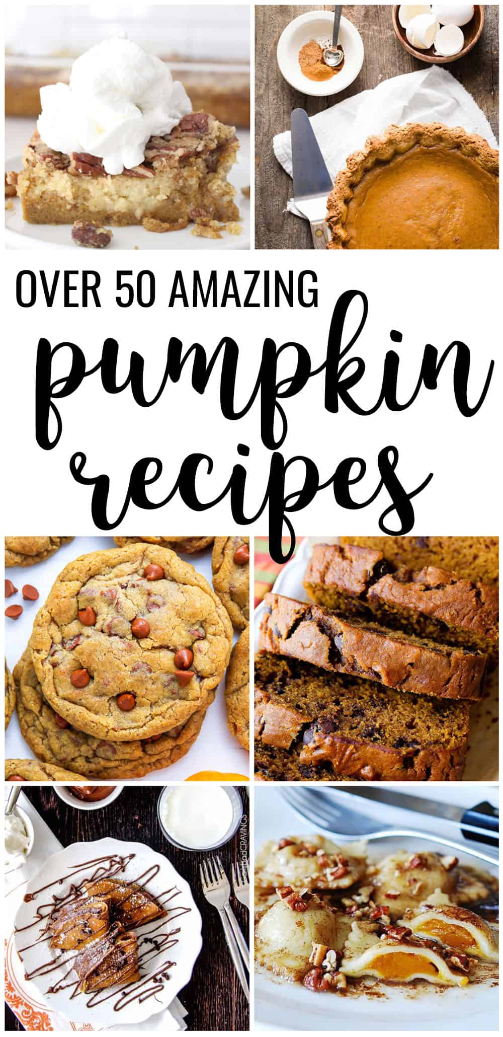 pumpkin-recipes-amazing