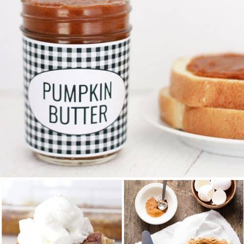 Over 50 Amazing Pumpkin Recipes