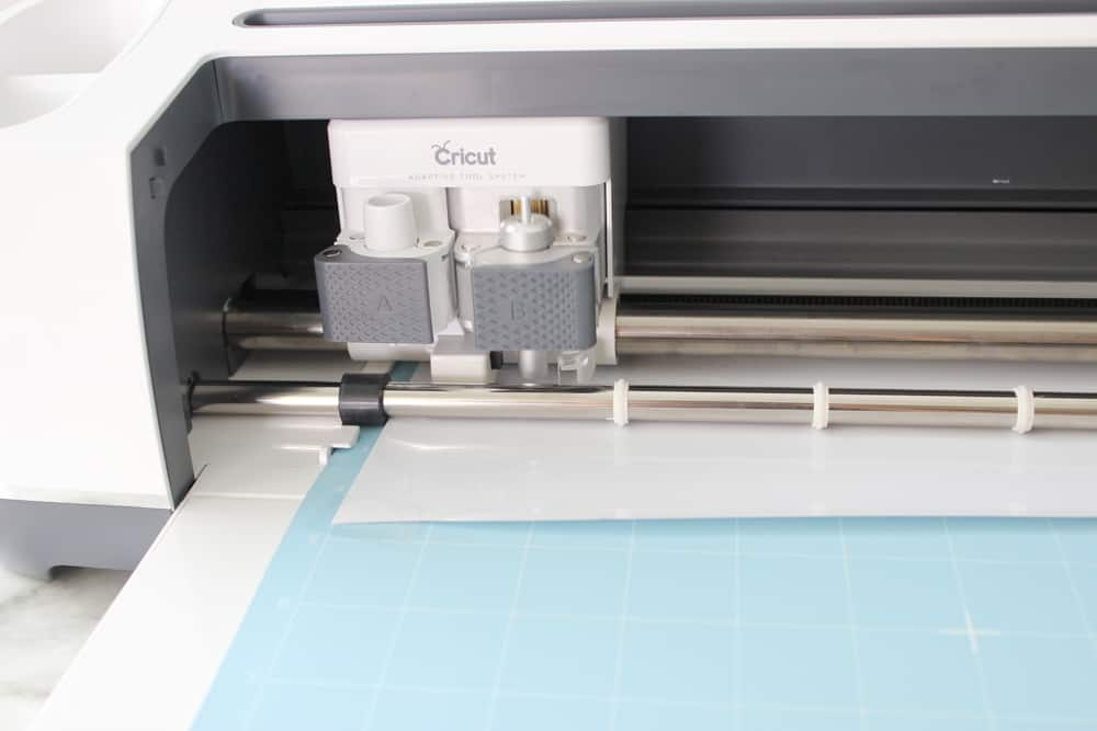 machine-cutting
