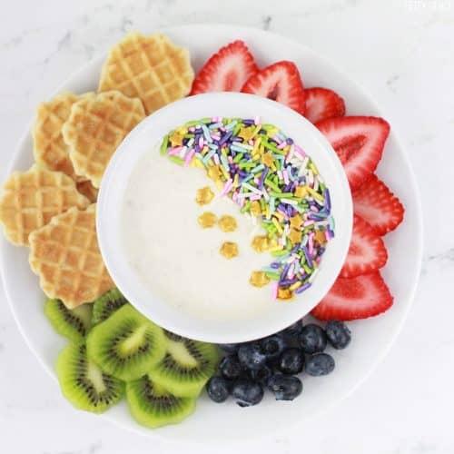 Easy Yogurt Parfait Ideas for the Whole Family