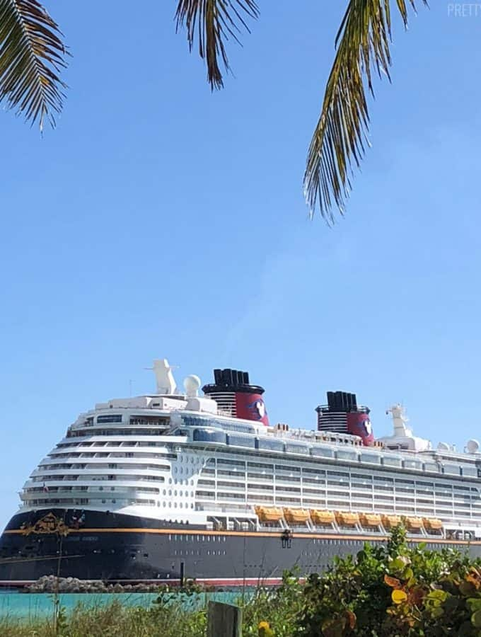 Disney Cruise Tips and Tricks