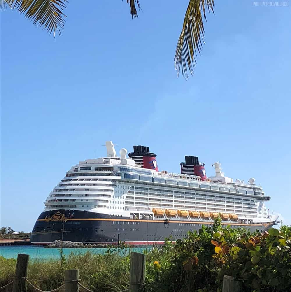 Disney Dream Cruise Bahamas