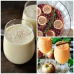 Non Alcoholic Holiday Party Drinks