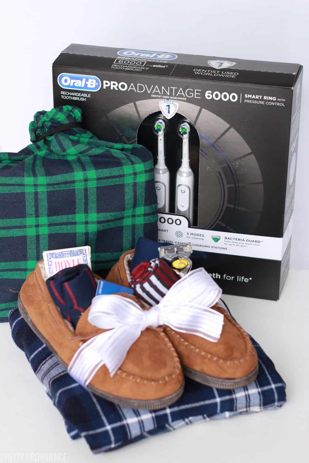 Grooming Gifts for Men