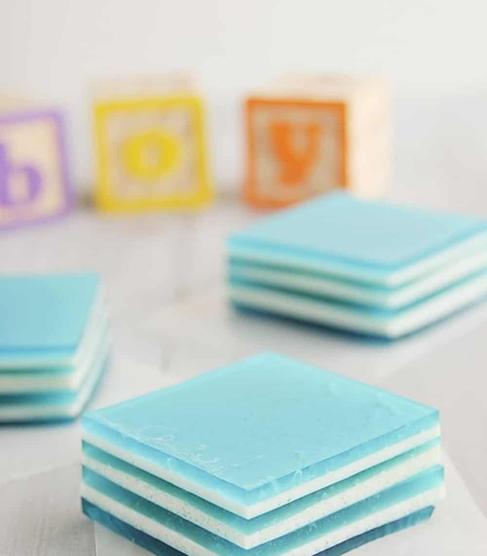 Baby Shower Ideas For Boys On A Budget Pretty Providence