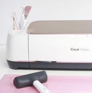 Cricut Maker and Accessories