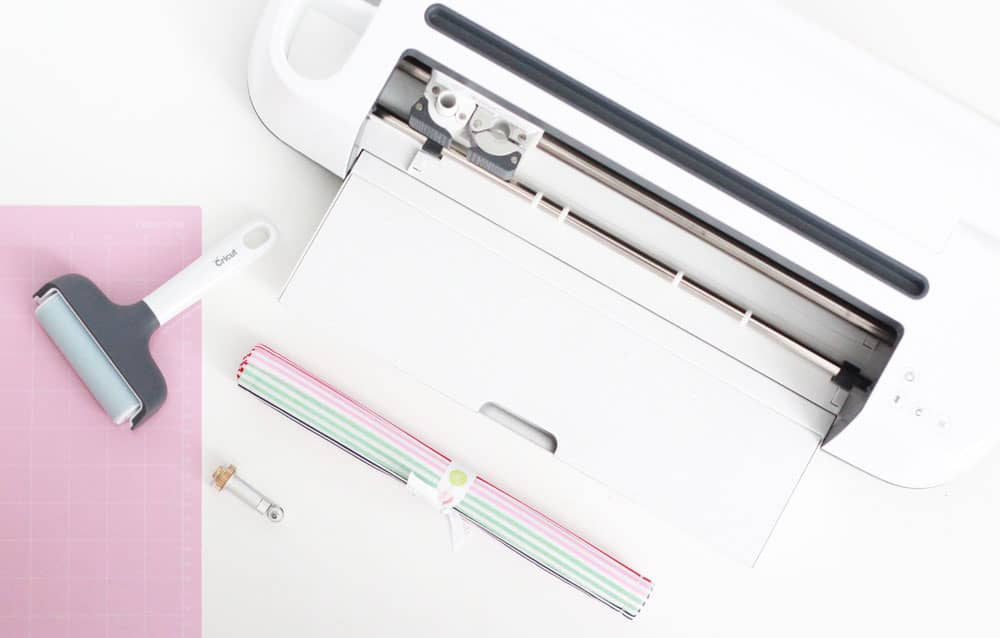 Cricut Maker Accessories - Rotary Blade and Fabric Mat