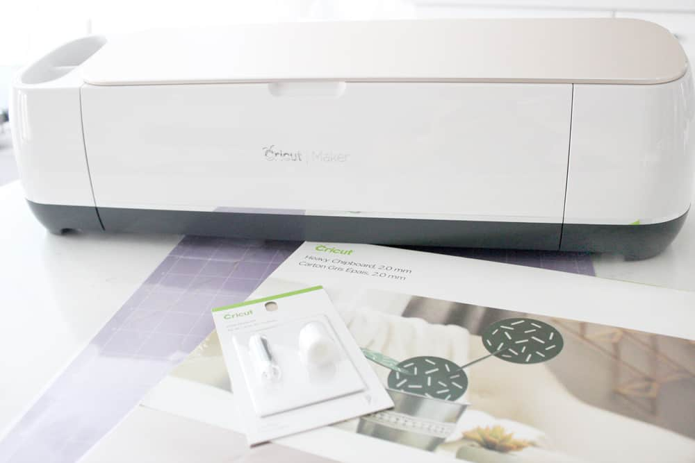 cricut maker adaptive tool set