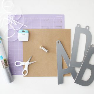 Amazing and creative projects using the Cricut knife blade! Plus, tons of great tips for using the knife blade for your own projects!