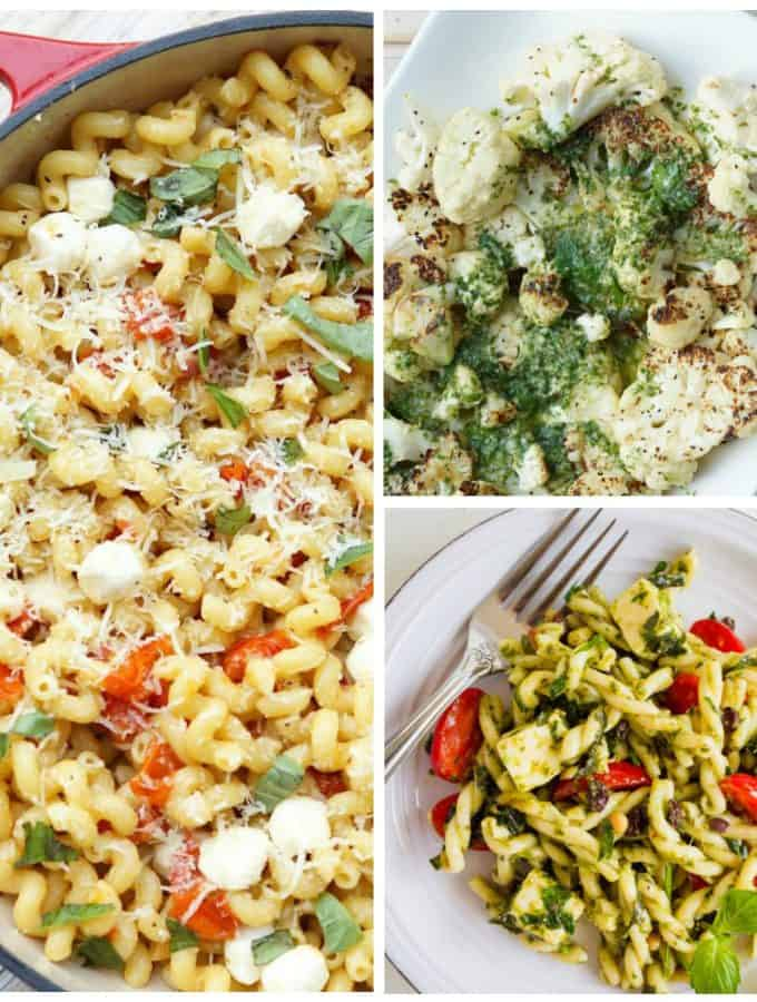 Easy BBQ Side Dishes and Salads