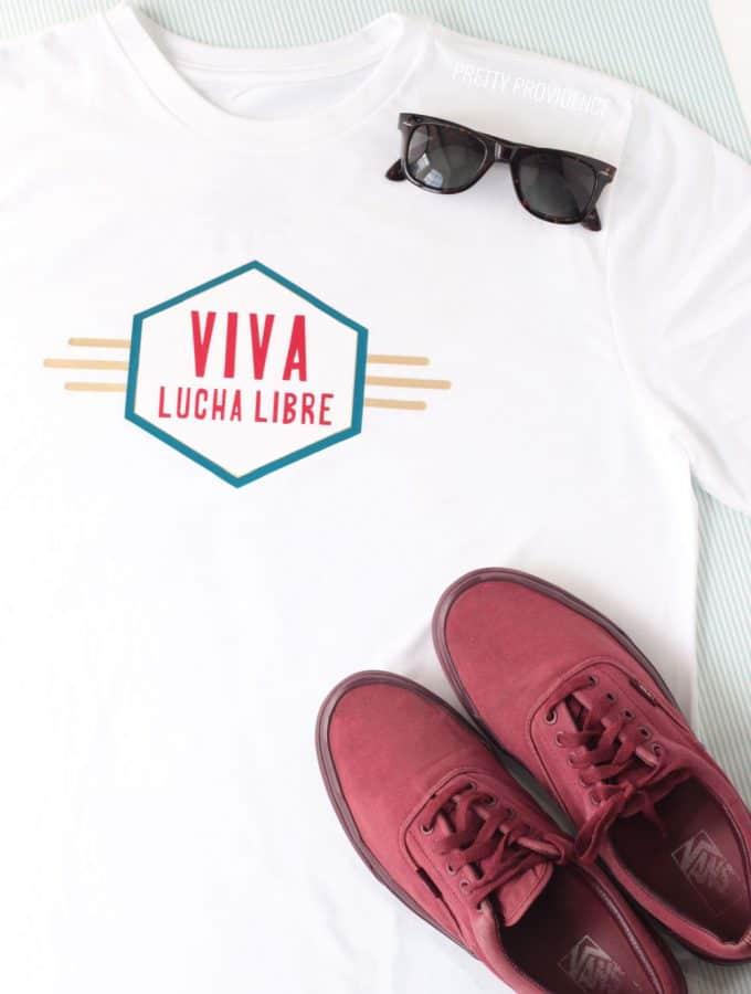 DIY T-Shirts for Men